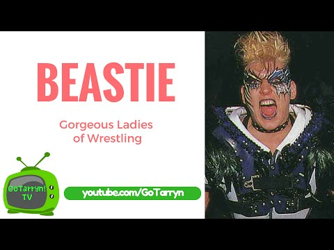 GoTarryn TV Audio Podcast with Beastie (from GLOW) & Adrian