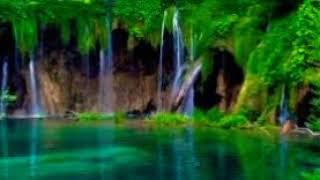 صوت خرير المياه للإسترخاء
