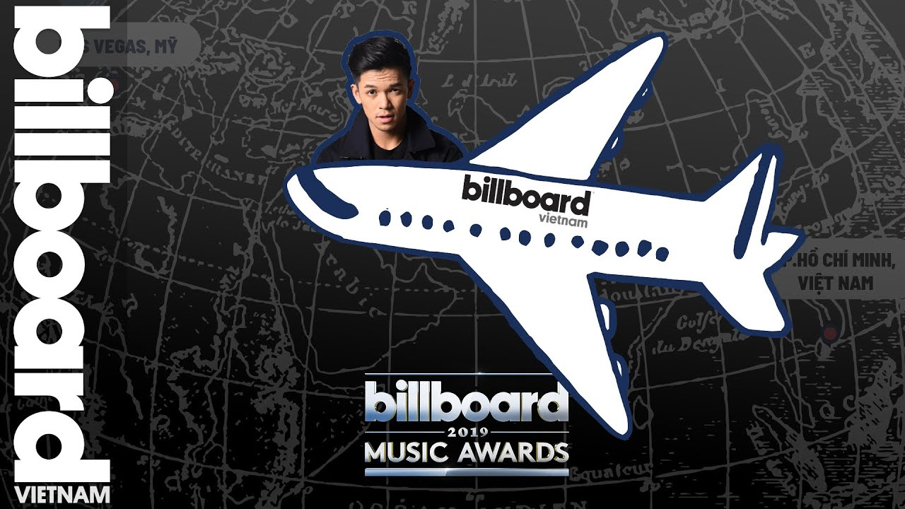 Billboard Vietnam Debuts First Vietnamese Artist On