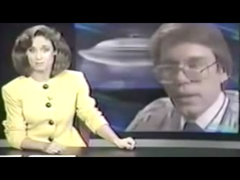 Bob Lazar Interview in the Early 1990's - FindingUFO