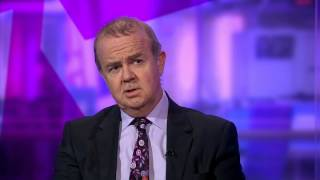 Ian Hislop: ' We don't need a state regulated press' - video