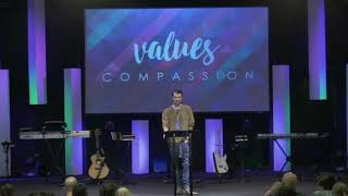 Jase Beard - Values Series, Compassion/ 2020 Mission Trips