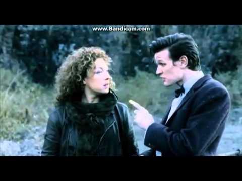 Doctor Who Mininsode Rain Gods