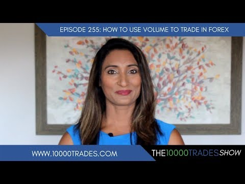 episode-255:-how-to-use-volume-to-trade-forex-|-best-candlestick-patterns-|-forex-trading-tips