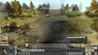 Men Of War PC Game HD
