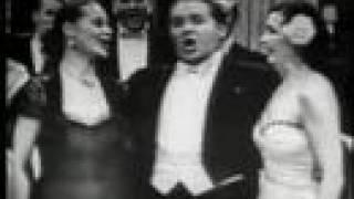 """Jussi Björling sings """"Neapolitan Love Song"""""""