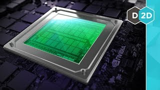 Nvidia RTX for Laptops