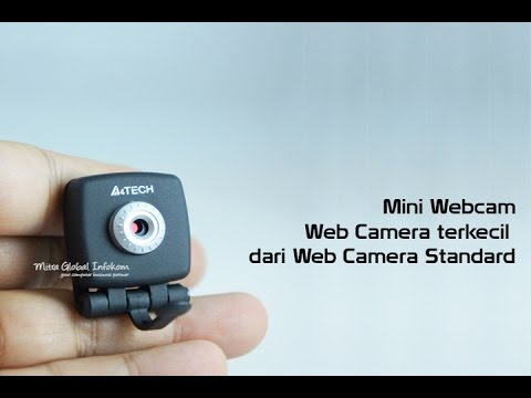 A4Tech PK-836MJ Webcam Drivers Download