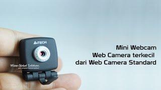 085762628157 | Mini Webcam Web Camera ATECH PK 836 F