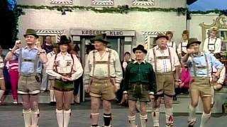 Benny Hill - фрагменты (1989 год)
