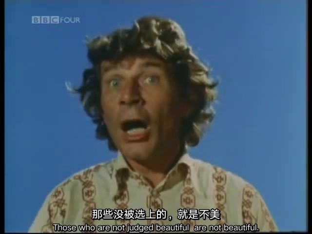 [BBC][纪录片][中文字幕] 观看之道 Episode2
