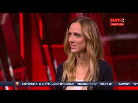 Татьяна Кочарян о матче Россия - Венгрия