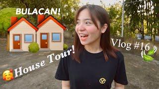 HOUSE TOUR NI SAN PEDRO! | Sharlene San Pedro - Vlog #16