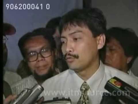 Kemenangan PDIP 1999
