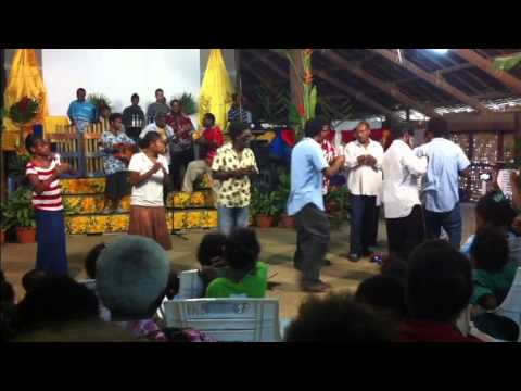 Futuna Celebrates Light