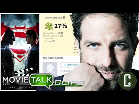 "Brett Ratner On Rotten Tomatoes: ""Worst Thing To Happen To Movies"" - Collider Video"