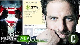 Brett Ratner On Rotten Tomatoes: