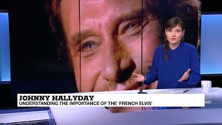 johnny hallyday the life and legacy of french elvis