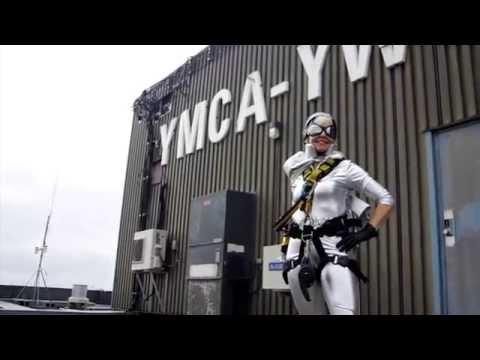 YMCA YWCA Cliffhanger