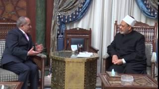 سفير الأردن بالقاهرة: نقدر دور الأزهر في ترسيخ تعاليم الإسلام السمحة ..فيديو
