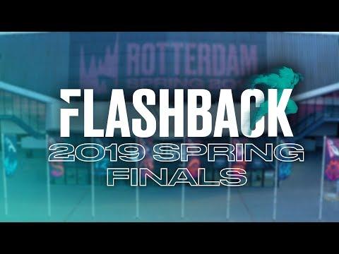 FLASHBACK | #LEC 2019 Spring Finals