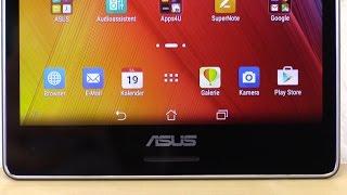 ASUS ZenPad S 8.0 Testbericht | Deutsch | NewGadgets.de