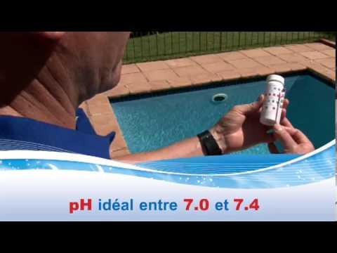 comment rattraper l'eau verte de votre piscine? - youtube