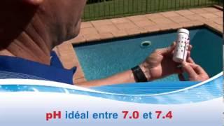 Comment rattraper l'eau verte de votre piscine?