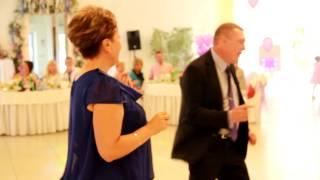 Песня от родителей на свадьбу!