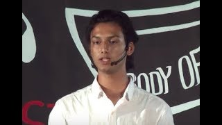 Three myths about coding, busted!   Kenneth Alvares   TEDxSunshineWorldwideSchool
