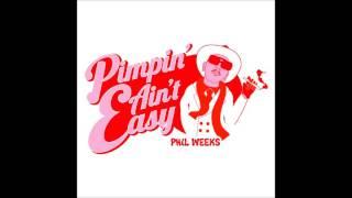 Phil Weeks - The Easy Way (Robsoul)