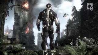 Crysis 3 Sharp Dressed Man Commercial