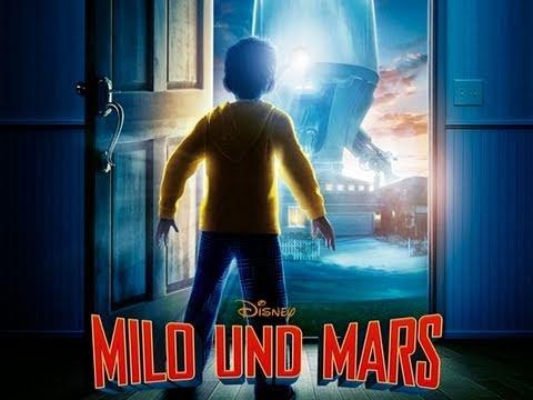 MILO UND MARS   Trailer [HD]