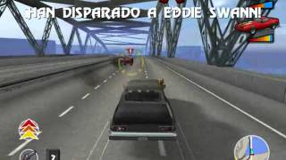 Puertas de Salida - T2E3 - Starsky & Hutch