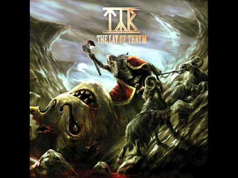 Týr - Shadow Of The Swastika (lyrics in description)