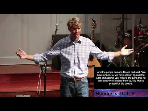September 3 2017 Fort Johnson Baptist Church Sermon