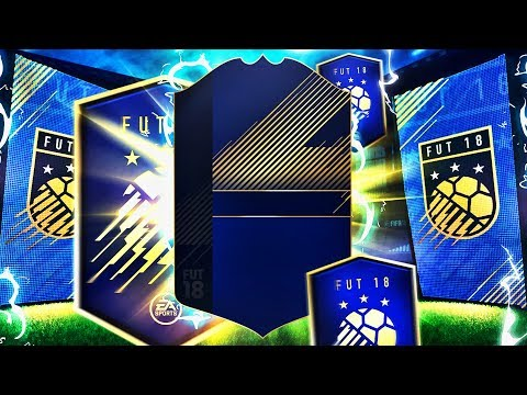 FUT 18 | GROS PACK OPENING TOTY ATTAQUANTS !!
