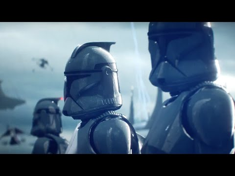 Star Wars Battlefront II — Exclusive Pre-order Content Official Trailer