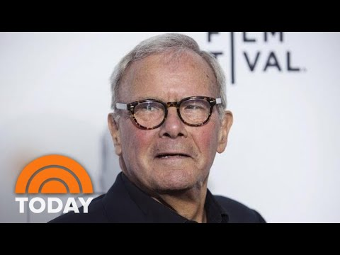 Tom Brokaw Accused Of Sexual Harassment By Former NBC Correspondent | TODAY