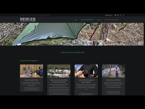 dehler-outdoor.de - unser neues News- und Filmportal