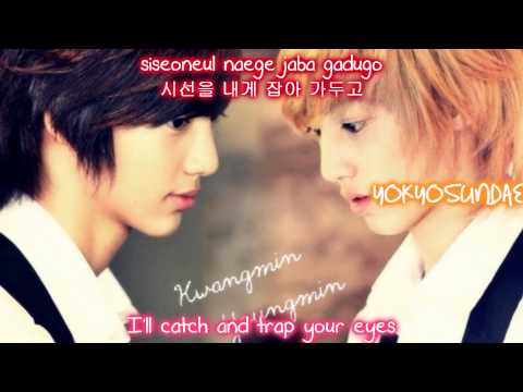 Boyfriend - I YAH (Eng/Rom/Han)