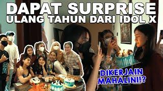 Dapat Surprise Ulang Tahun Dari Idol X Keisya Vlog MP3
