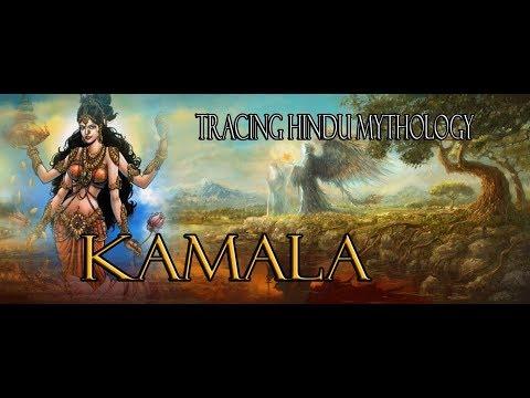 Kamala: Dasa Mahavidya- hindi