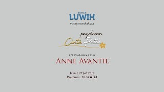 Video Cinta Putih by Anne Avantie download MP3, 3GP, MP4, WEBM, AVI, FLV Agustus 2018