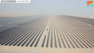 هل يمكن توليد الطاقة الشمسية بعد الغروب؟