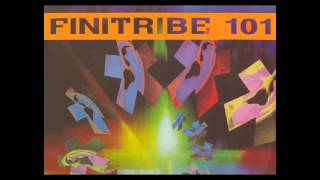 Finitribe - 101 (Sonic Shuffle Mix By Andrew Weatherall) [One Little Indian] 1991