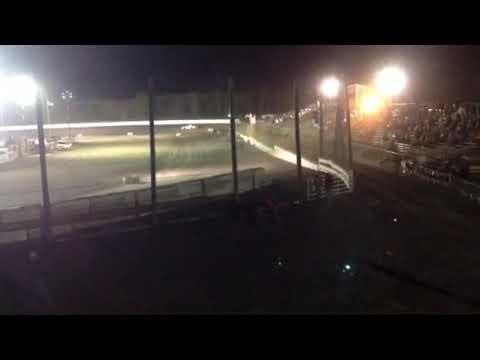RPM Speedway Smackdown Dash 2-8-20