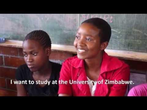 Tariro: Hope and Health for Zimbabwe's Orphans