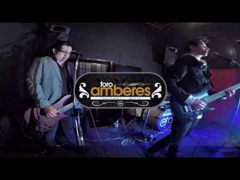 Moff en el Foro Amberes Rock Sessions – Compartido por RAFO