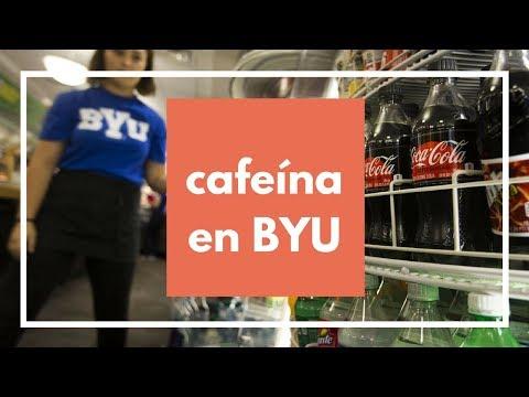 Noticias: Cafeína en Brigham Young University